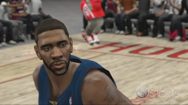 NBA 2K10 Screenshot #462 for Xbox 360