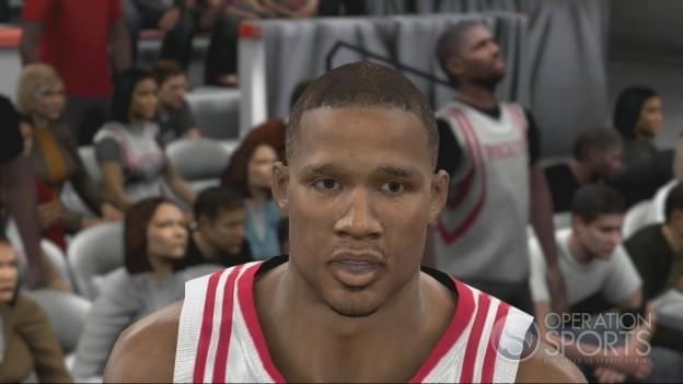 NBA 2K10 Screenshot #464 for Xbox 360
