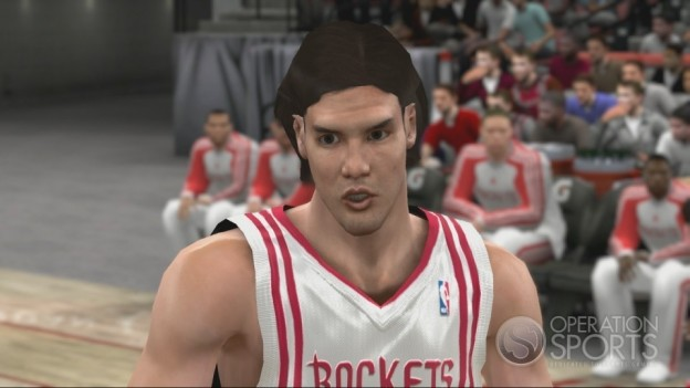 NBA 2K10 Screenshot #465 for Xbox 360