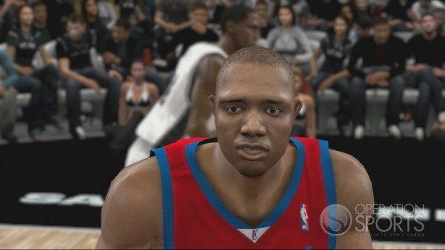 NBA 2K10 Screenshot #469 for Xbox 360