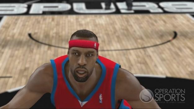 NBA 2K10 Screenshot #470 for Xbox 360