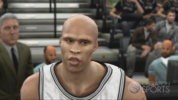 NBA 2K10 Screenshot #473 for Xbox 360