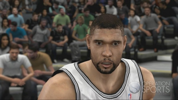 NBA 2K10 Screenshot #474 for Xbox 360