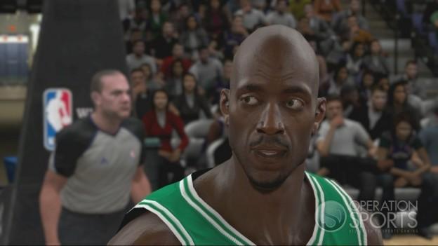 NBA 2K10 Screenshot #479 for Xbox 360