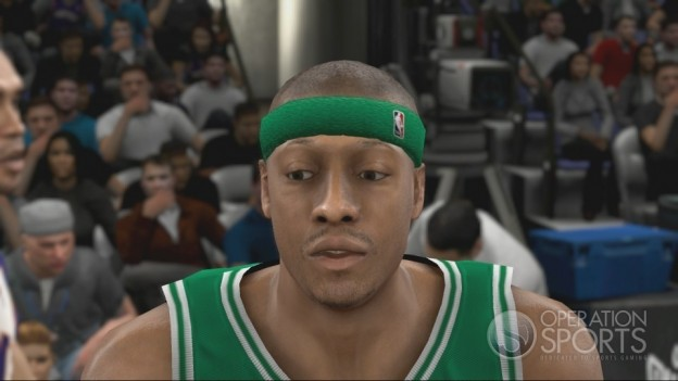 NBA 2K10 Screenshot #480 for Xbox 360