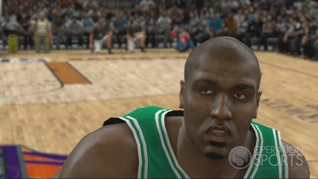 NBA 2K10 Screenshot #482 for Xbox 360