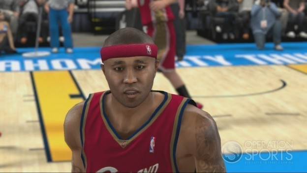 NBA 2K10 Screenshot #488 for Xbox 360