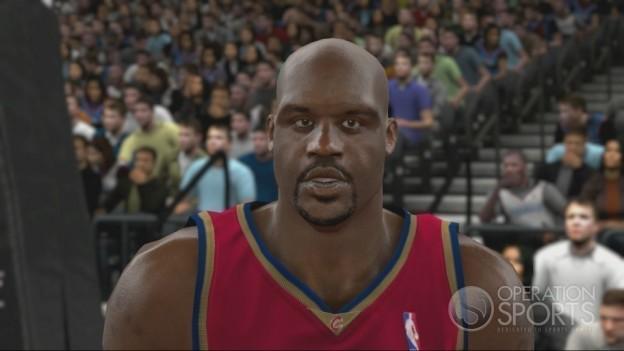 NBA 2K10 Screenshot #489 for Xbox 360
