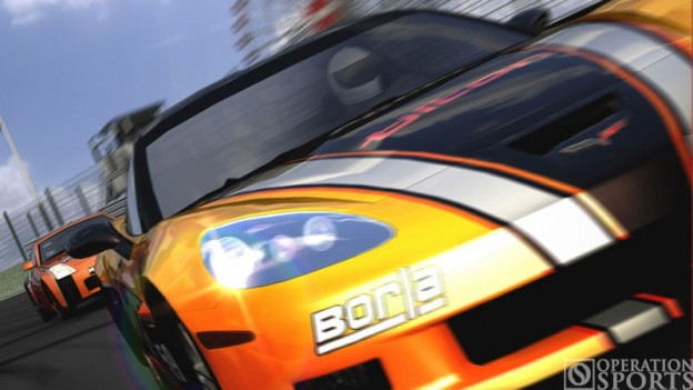 Forza Motorsport 2 Screenshot #4 for Xbox 360