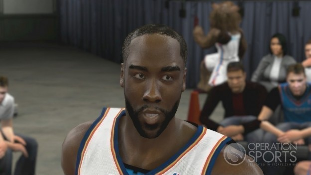 NBA 2K10 Screenshot #493 for Xbox 360
