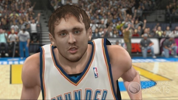 NBA 2K10 Screenshot #495 for Xbox 360