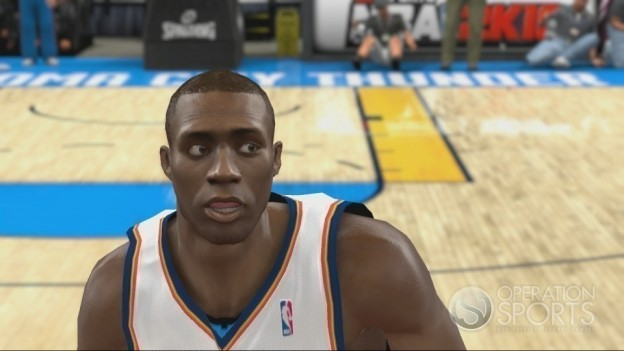 NBA 2K10 Screenshot #497 for Xbox 360