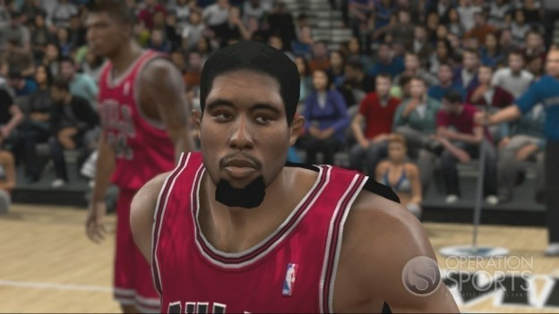 NBA 2K10 Screenshot #500 for Xbox 360
