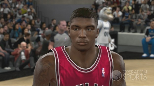 NBA 2K10 Screenshot #501 for Xbox 360