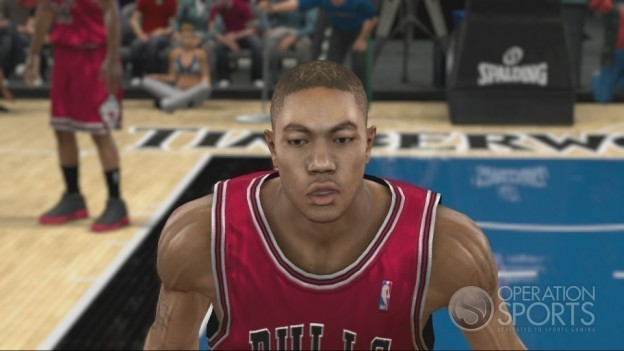 NBA 2K10 Screenshot #502 for Xbox 360