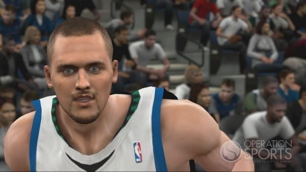NBA 2K10 Screenshot #503 for Xbox 360