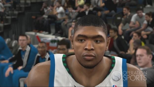 NBA 2K10 Screenshot #505 for Xbox 360