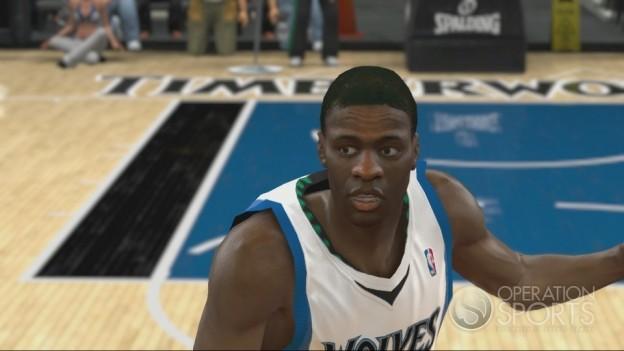 NBA 2K10 Screenshot #507 for Xbox 360