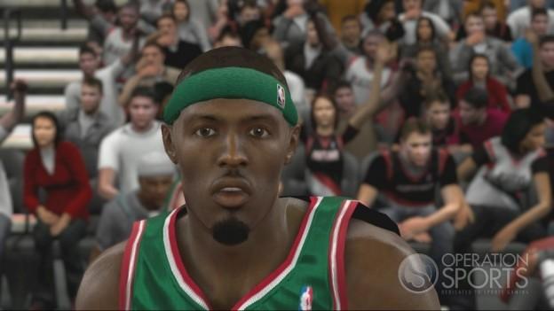 NBA 2K10 Screenshot #508 for Xbox 360