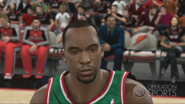 NBA 2K10 Screenshot #510 for Xbox 360