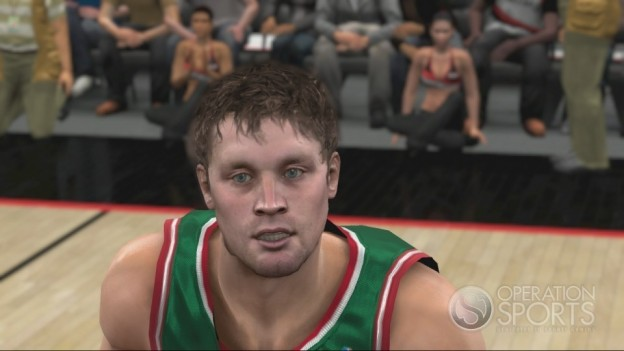 NBA 2K10 Screenshot #512 for Xbox 360