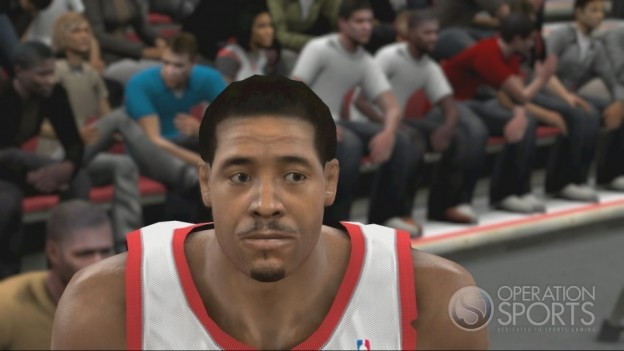 NBA 2K10 Screenshot #513 for Xbox 360