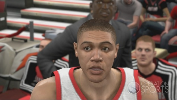 NBA 2K10 Screenshot #515 for Xbox 360