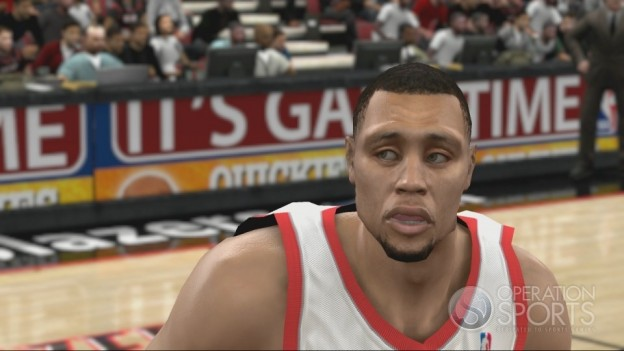 NBA 2K10 Screenshot #517 for Xbox 360