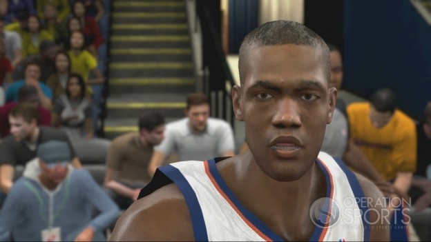 NBA 2K10 Screenshot #520 for Xbox 360