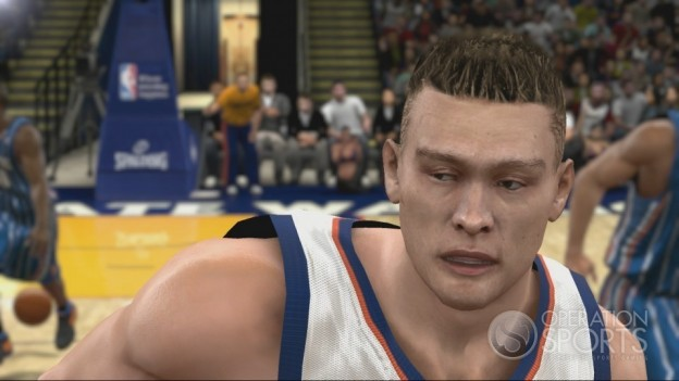 NBA 2K10 Screenshot #521 for Xbox 360