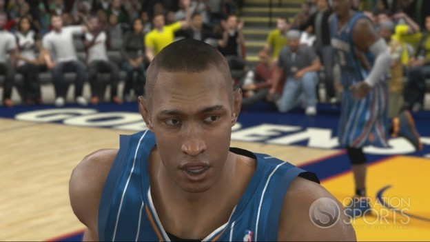 NBA 2K10 Screenshot #524 for Xbox 360