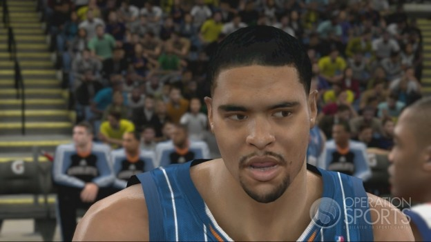 NBA 2K10 Screenshot #525 for Xbox 360