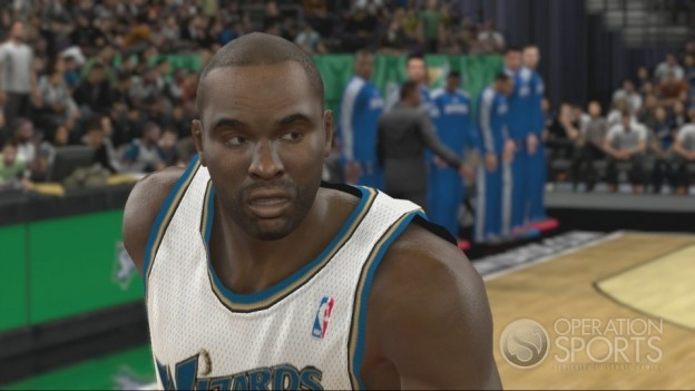 NBA 2K10 Screenshot #528 for Xbox 360