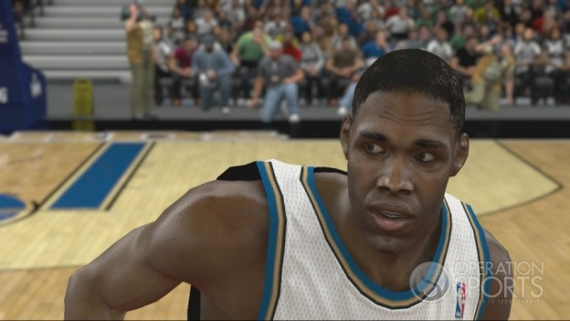 NBA 2K10 Screenshot #530 for Xbox 360
