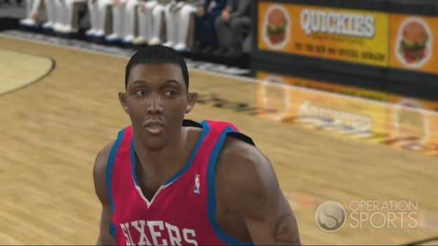 NBA 2K10 Screenshot #535 for Xbox 360
