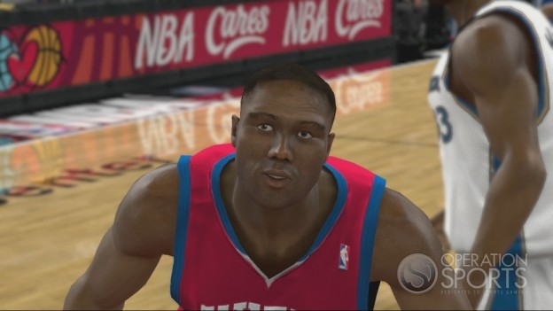 NBA 2K10 Screenshot #536 for Xbox 360