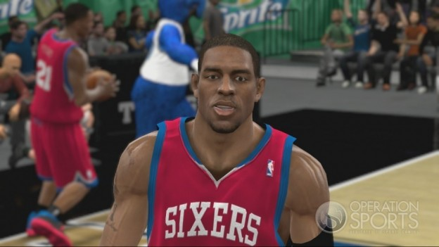 NBA 2K10 Screenshot #537 for Xbox 360