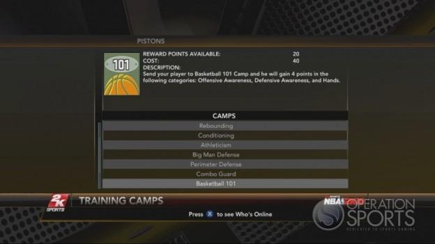 NBA 2K10 Screenshot #542 for Xbox 360