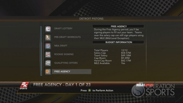 NBA 2K10 Screenshot #558 for Xbox 360