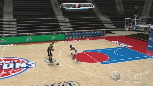 NBA 2K10 Screenshot #572 for Xbox 360