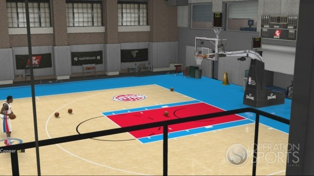 NBA 2K10 Screenshot #574 for Xbox 360