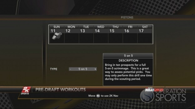 NBA 2K10 Screenshot #575 for Xbox 360
