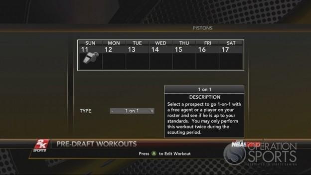 NBA 2K10 Screenshot #577 for Xbox 360