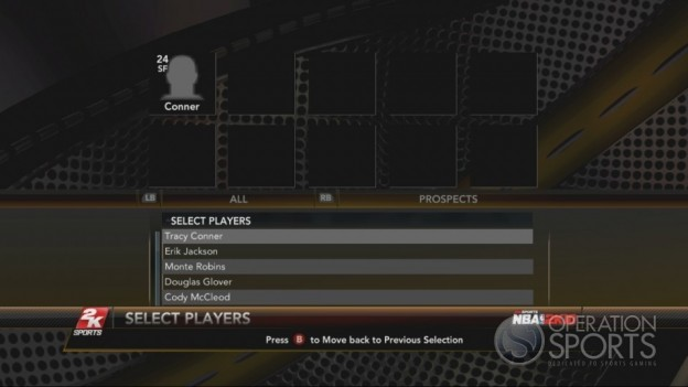 NBA 2K10 Screenshot #578 for Xbox 360