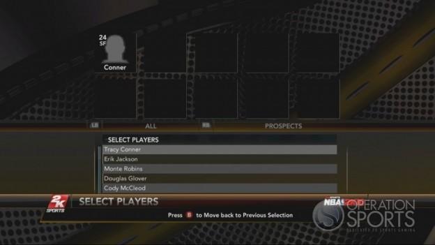 NBA 2K10 Screenshot #578 for Xbox 360