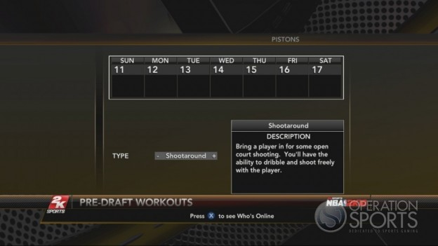NBA 2K10 Screenshot #579 for Xbox 360