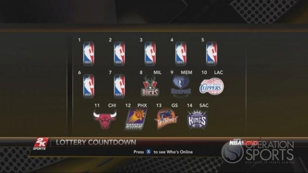 NBA 2K10 Screenshot #583 for Xbox 360