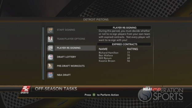 NBA 2K10 Screenshot #593 for Xbox 360