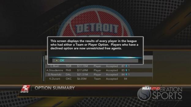 NBA 2K10 Screenshot #599 for Xbox 360