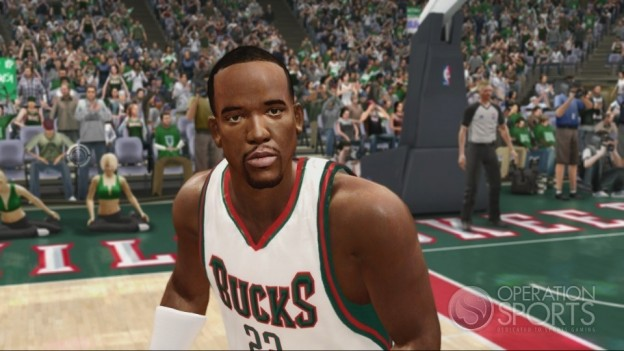 NBA Live 10 Screenshot #15 for Xbox 360